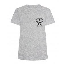 Womens shirt BASIC grey