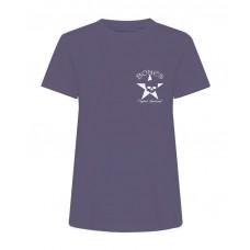 Womens shirt BASIC navy