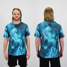 Shirt Dragon - TechnoDry