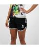 Ladies shorts Logo black SALE