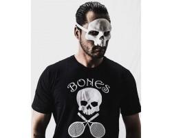 Bones t-shirt Logo black skull
