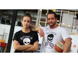 Bones t-shirts Logo