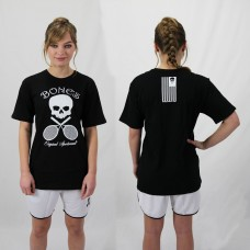 T-shirt Logo Black-cotton
