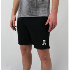 Heren short zwart