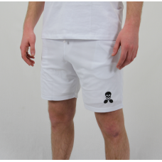 Heren shorts wit