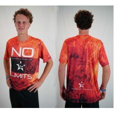 Shirt No Limits - Technodry