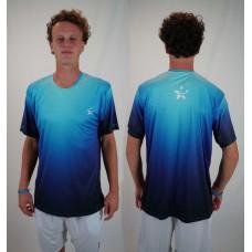 Shirt Odyssey Blue - Technodry