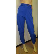 Blue cargo sport pants BONES