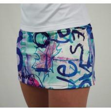 Skirt Letters - Technodry